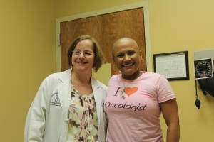 I Heart my ONCOLOGIST!!