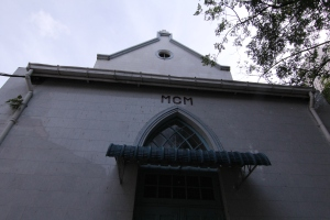 catholic church-yangon