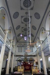 Jewish Synagogue - yangon